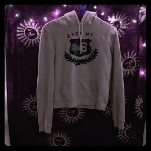 Abercrombie & Fitch Casual Sweatshirt